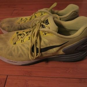 Nike Lunarglide 6 Running Shoes 654433-700